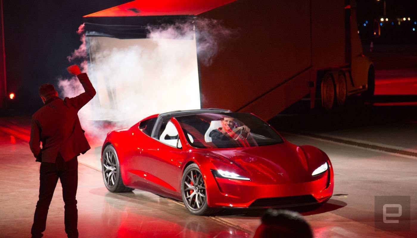 24 Gallery of Tesla In 2020 Spesification for Tesla In 2020