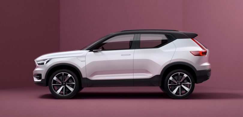 24 Gallery of Volvo 2019 Electricos Specs with Volvo 2019 Electricos