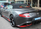 24 Great 2019 Aston Martin Vanquish S Overview for 2019 Aston Martin Vanquish S