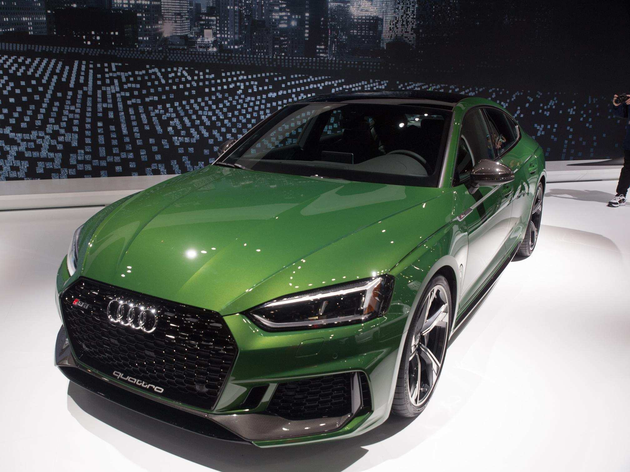 24 Great 2019 Audi Green Photos for 2019 Audi Green