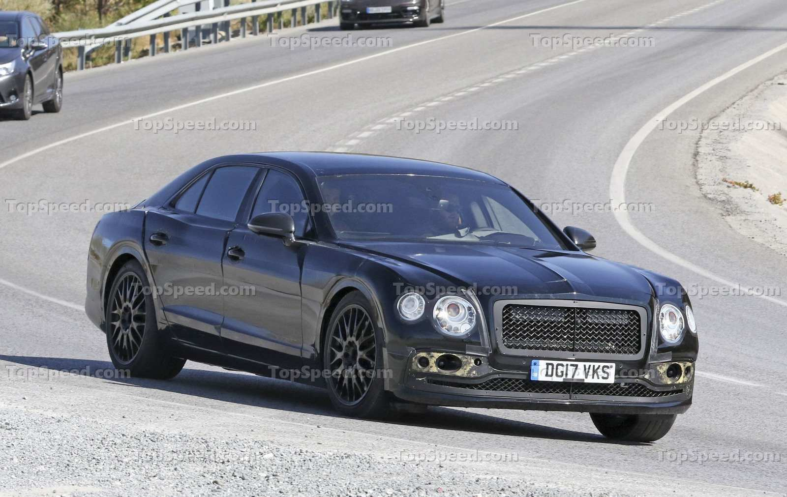 24 Great 2019 Bentley Flying Spur Speed Redesign and Concept by 2019 Bentley Flying Spur Speed