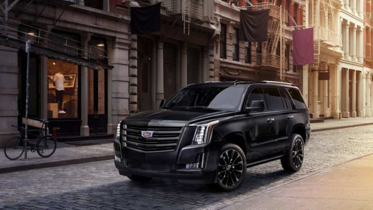 24 Great 2019 Cadillac Escala Convertible Price and Review for 2019 Cadillac Escala Convertible