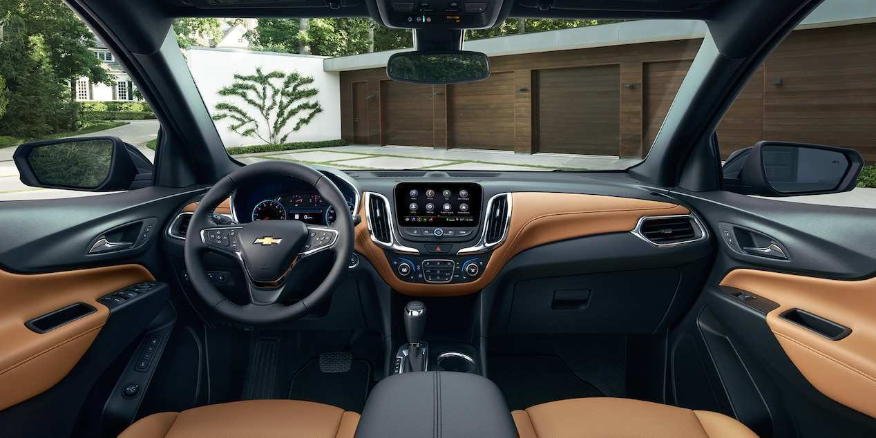 24 Great 2019 Chevrolet Equinox Release Date Model by 2019 Chevrolet Equinox Release Date