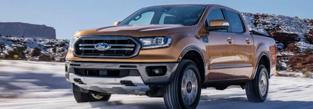 24 Great 2019 Ford Ranger Aluminum Performance for 2019 Ford Ranger Aluminum