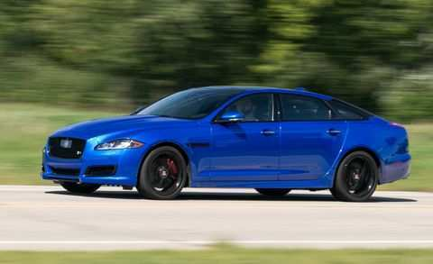 24 Great 2019 Jaguar Sedan Engine by 2019 Jaguar Sedan