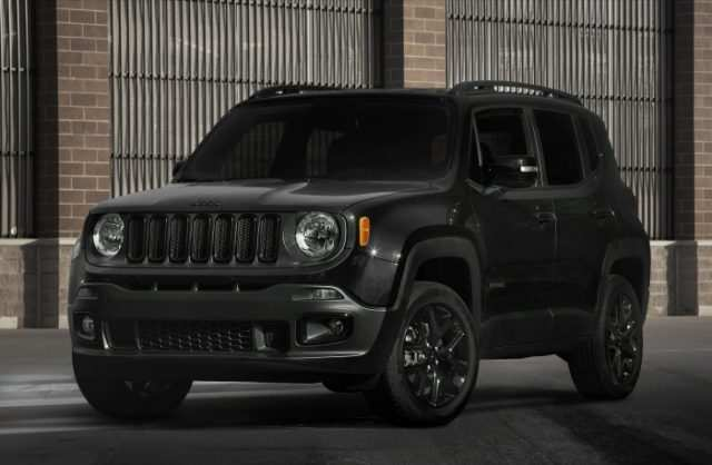24 Great 2019 Jeep Price Spy Shoot for 2019 Jeep Price