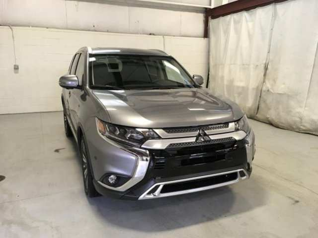 24 Great 2019 Mitsubishi Outlander Gt Performance by 2019 Mitsubishi Outlander Gt