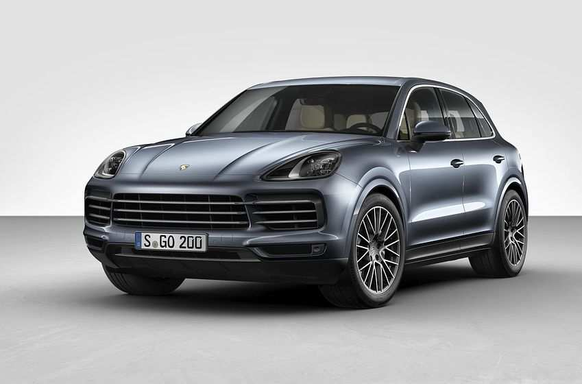 24 Great 2019 Porsche Cayenne Release Date Prices with 2019 Porsche Cayenne Release Date