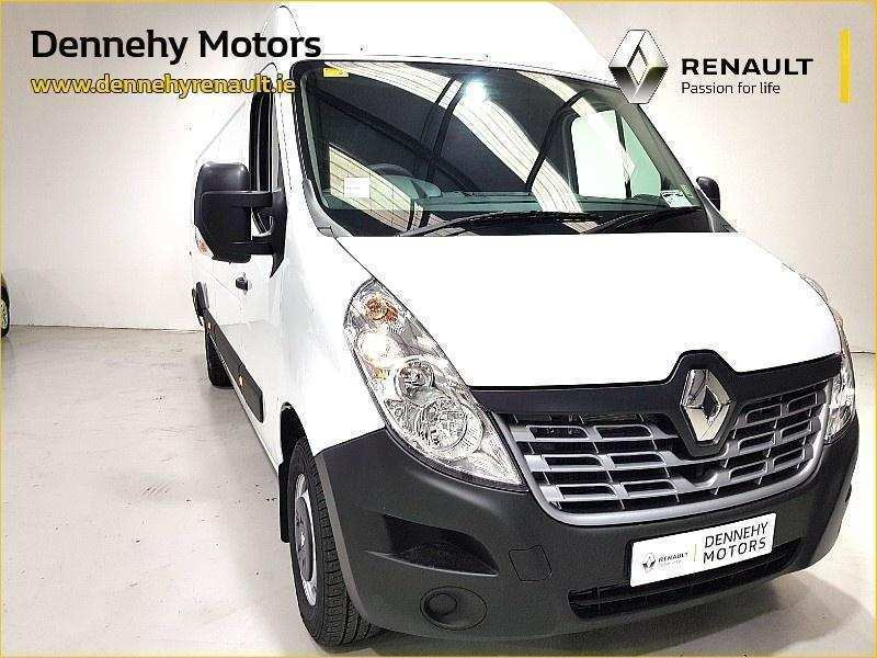 24 Great 2019 Renault Master First Drive for 2019 Renault Master