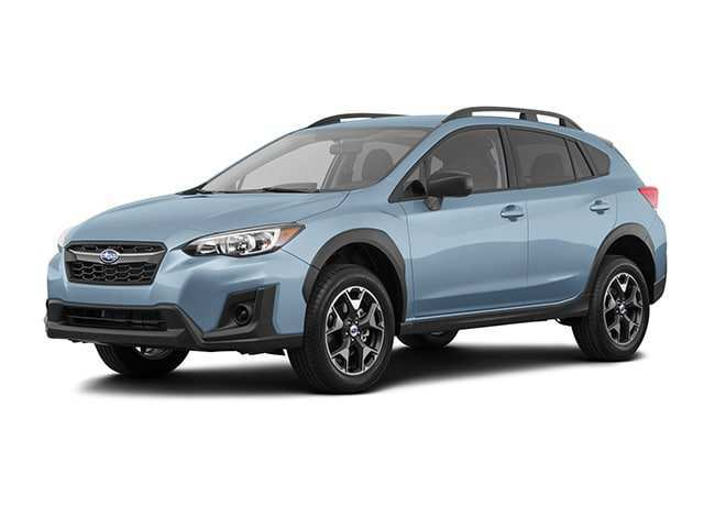 24 Great 2019 Subaru Crosstrek Colors Photos for 2019 Subaru Crosstrek Colors