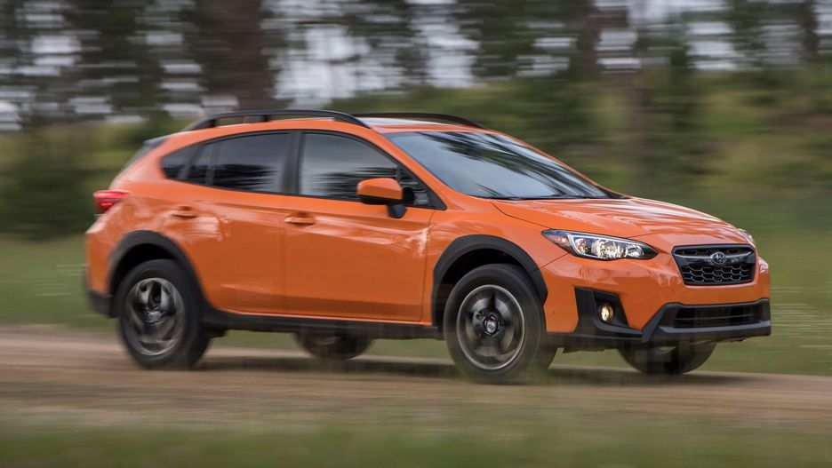 24 Great 2019 Subaru Crosstrek Prices for 2019 Subaru Crosstrek