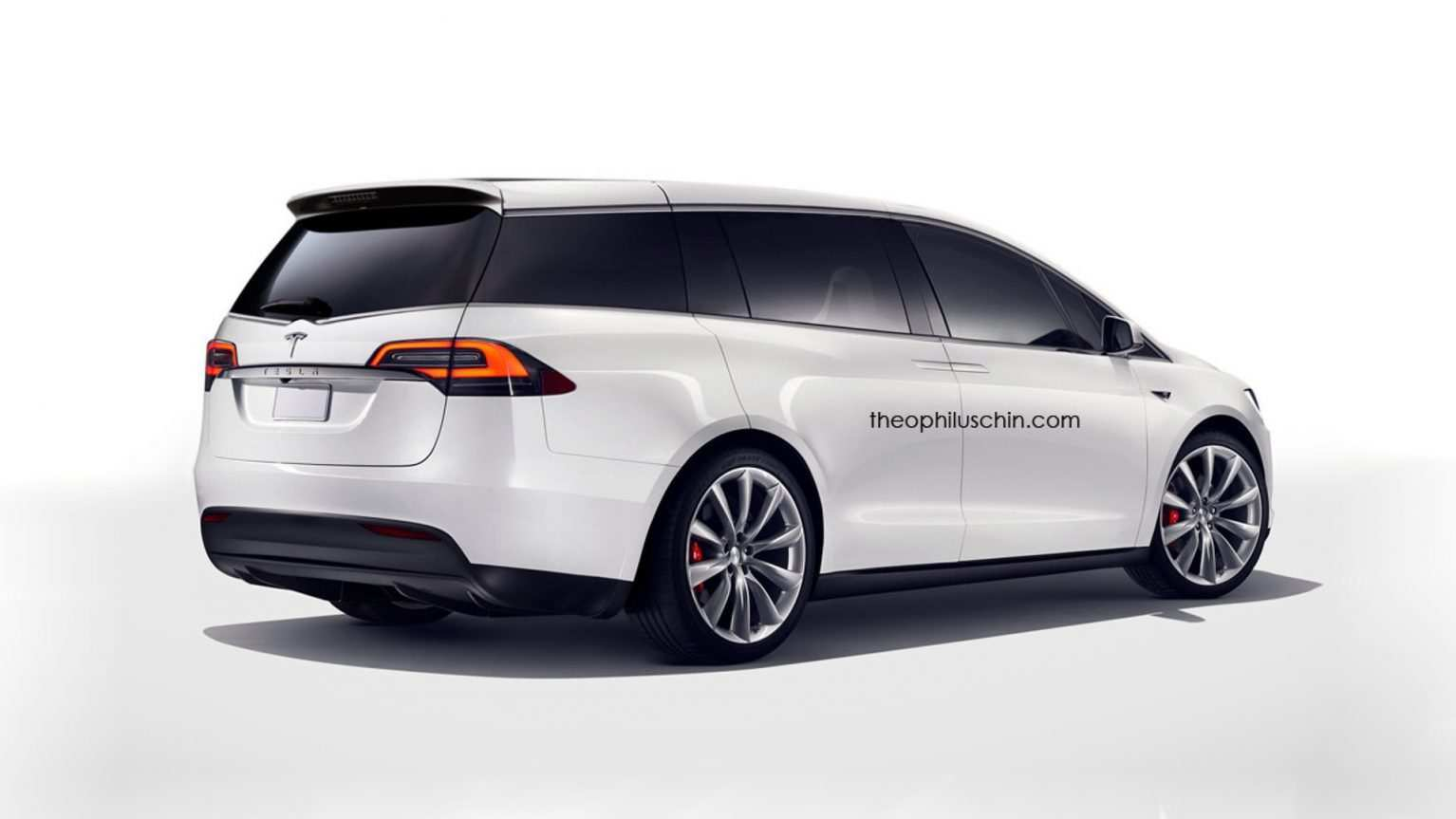 24 Great 2019 Tesla Minivan Spy Shoot with 2019 Tesla Minivan