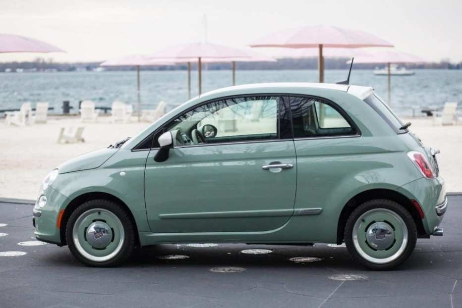 24 Great 2020 Fiat 500 New Review by 2020 Fiat 500