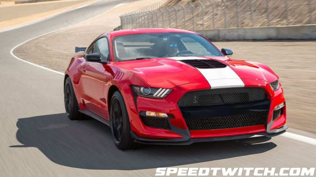 24 Great 2020 Ford Mustang Gt350 Model for 2020 Ford Mustang Gt350