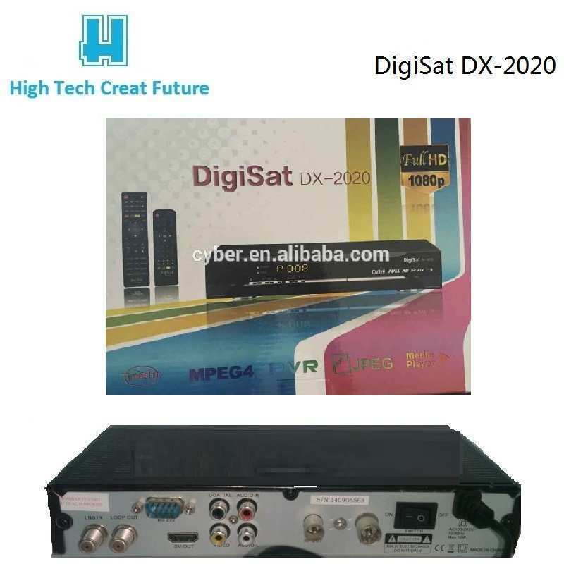 24 Great Digisat 2020 Mini Exterior for Digisat 2020 Mini