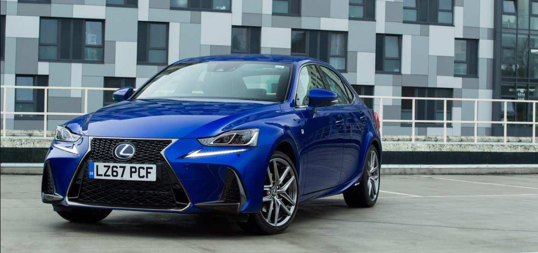 24 Great Lexus Is300H 2020 Redesign for Lexus Is300H 2020