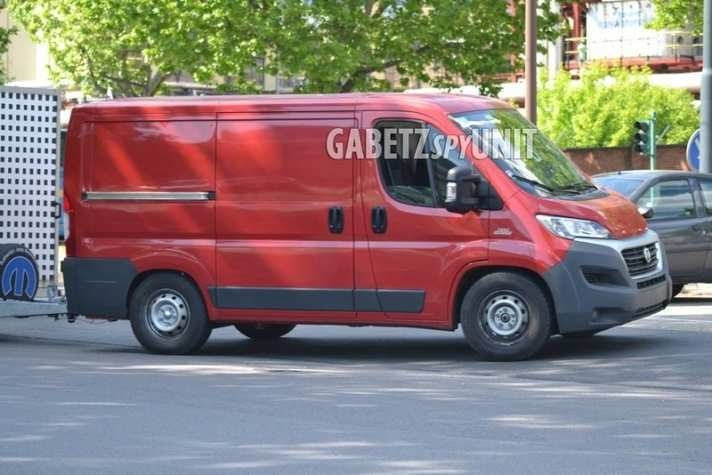 24 Great Peugeot Boxer 2020 Redesign with Peugeot Boxer 2020