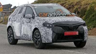 24 Great Renault Captur 2020 Overview with Renault Captur 2020