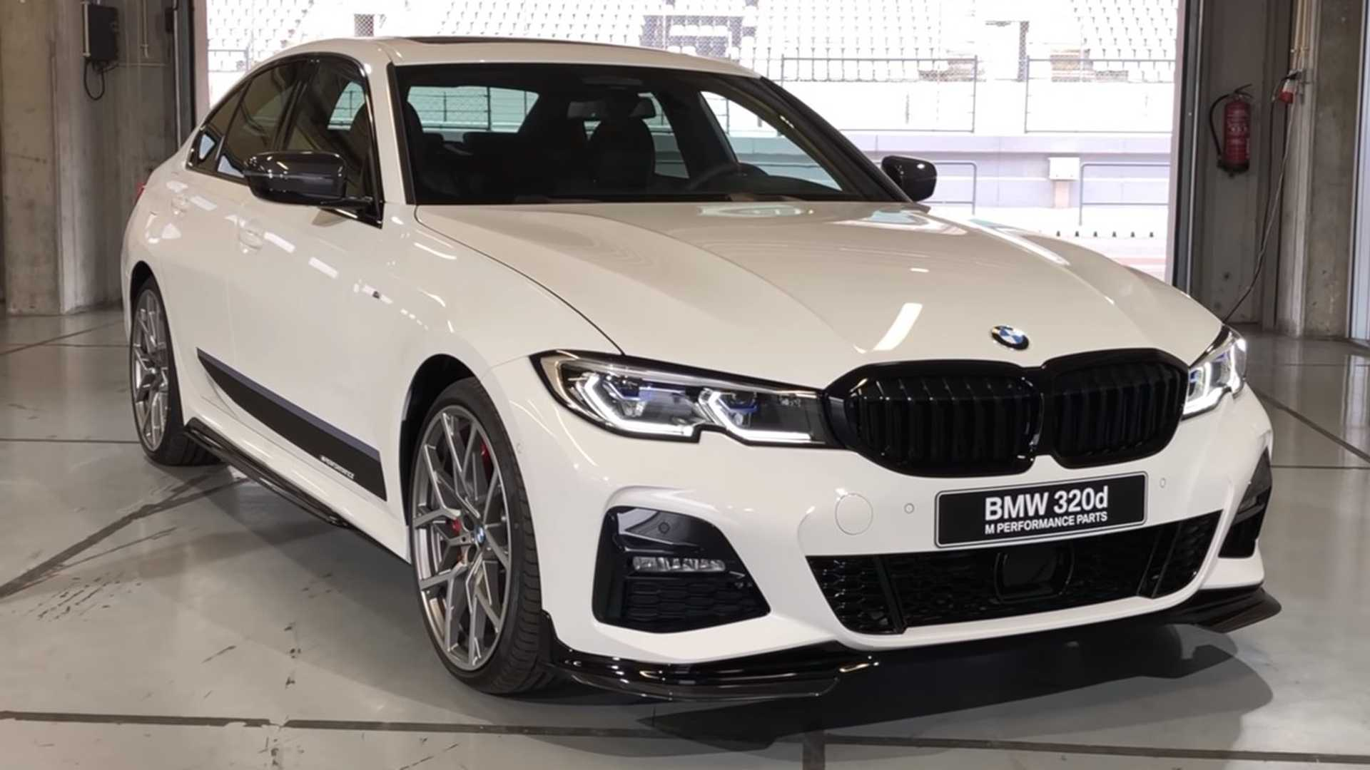 24 New 2019 3 Series Bmw New Concept by 2019 3 Series Bmw