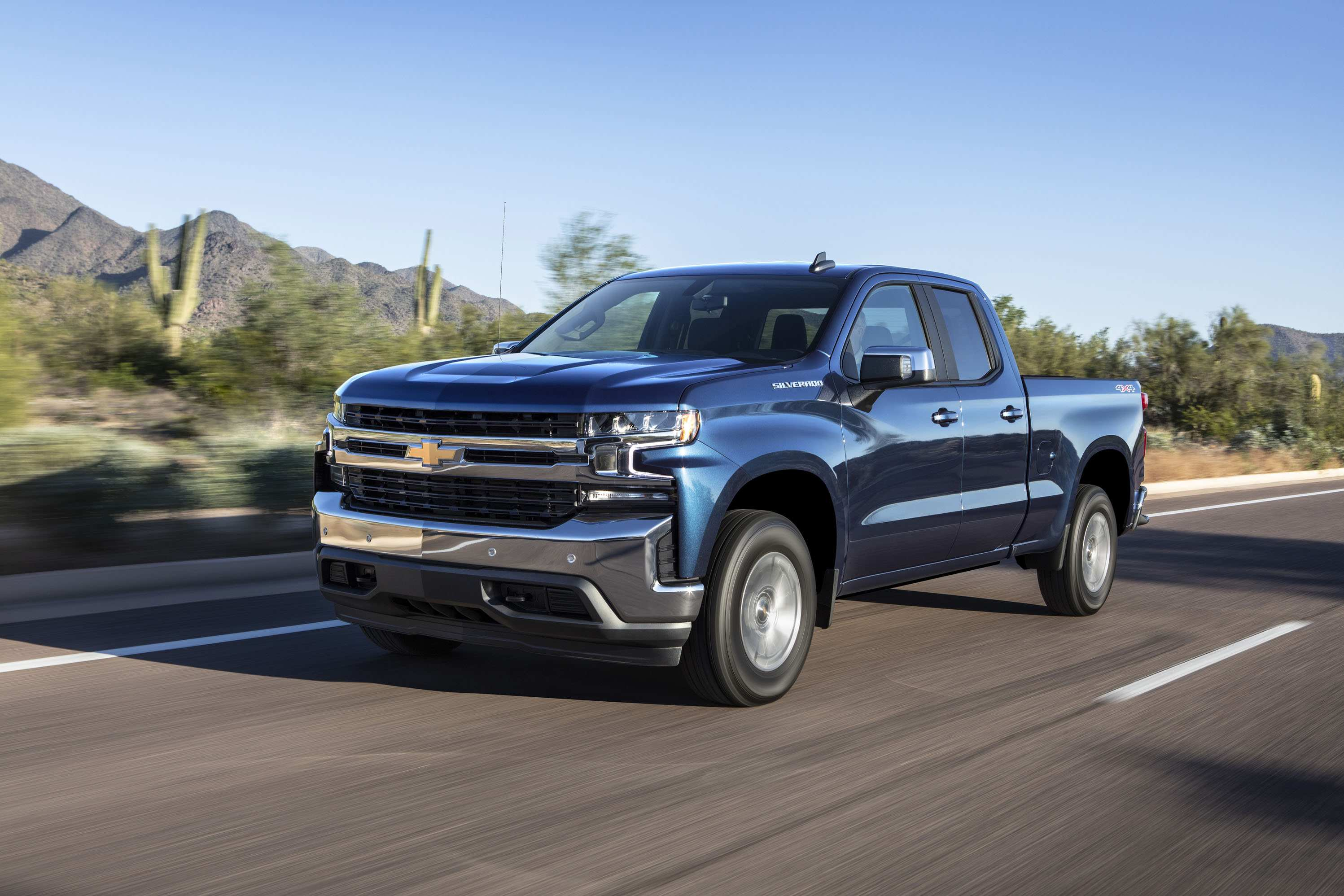 24 New 2019 Chevrolet Silverado 1500 Review Pricing by 2019 Chevrolet Silverado 1500 Review