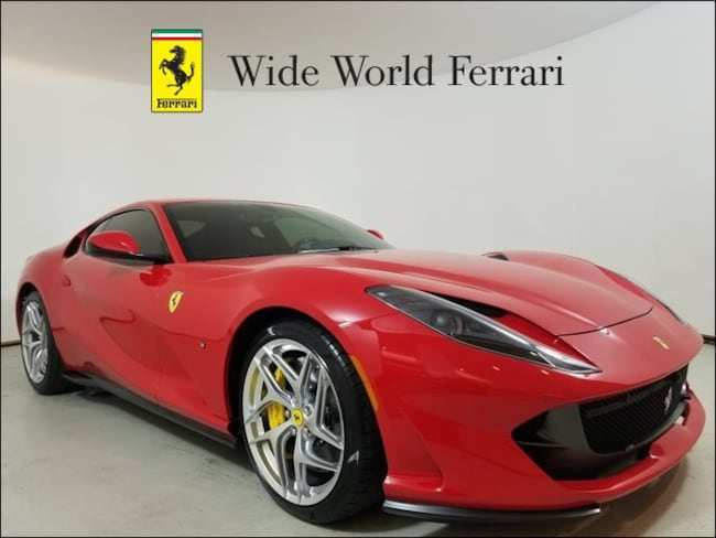 24 New 2019 Ferrari For Sale Spesification by 2019 Ferrari For Sale