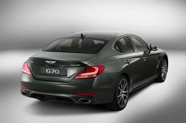 24 New 2019 Genesis 80 Performance and New Engine by 2019 Genesis 80