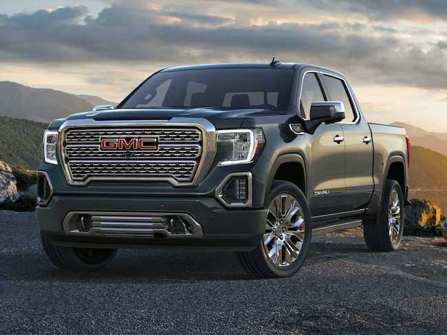 24 New 2019 Gmc For Sale Interior by 2019 Gmc For Sale