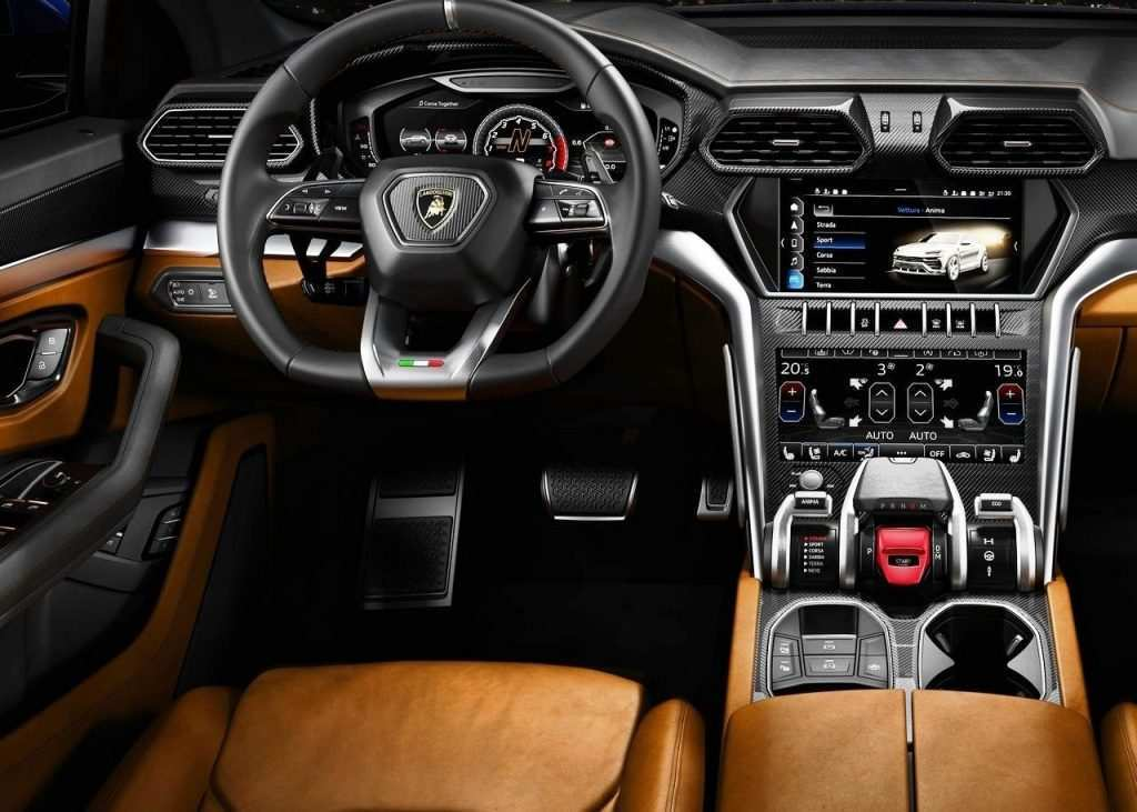 24 New 2019 Lamborghini Suv Price Release by 2019 Lamborghini Suv Price