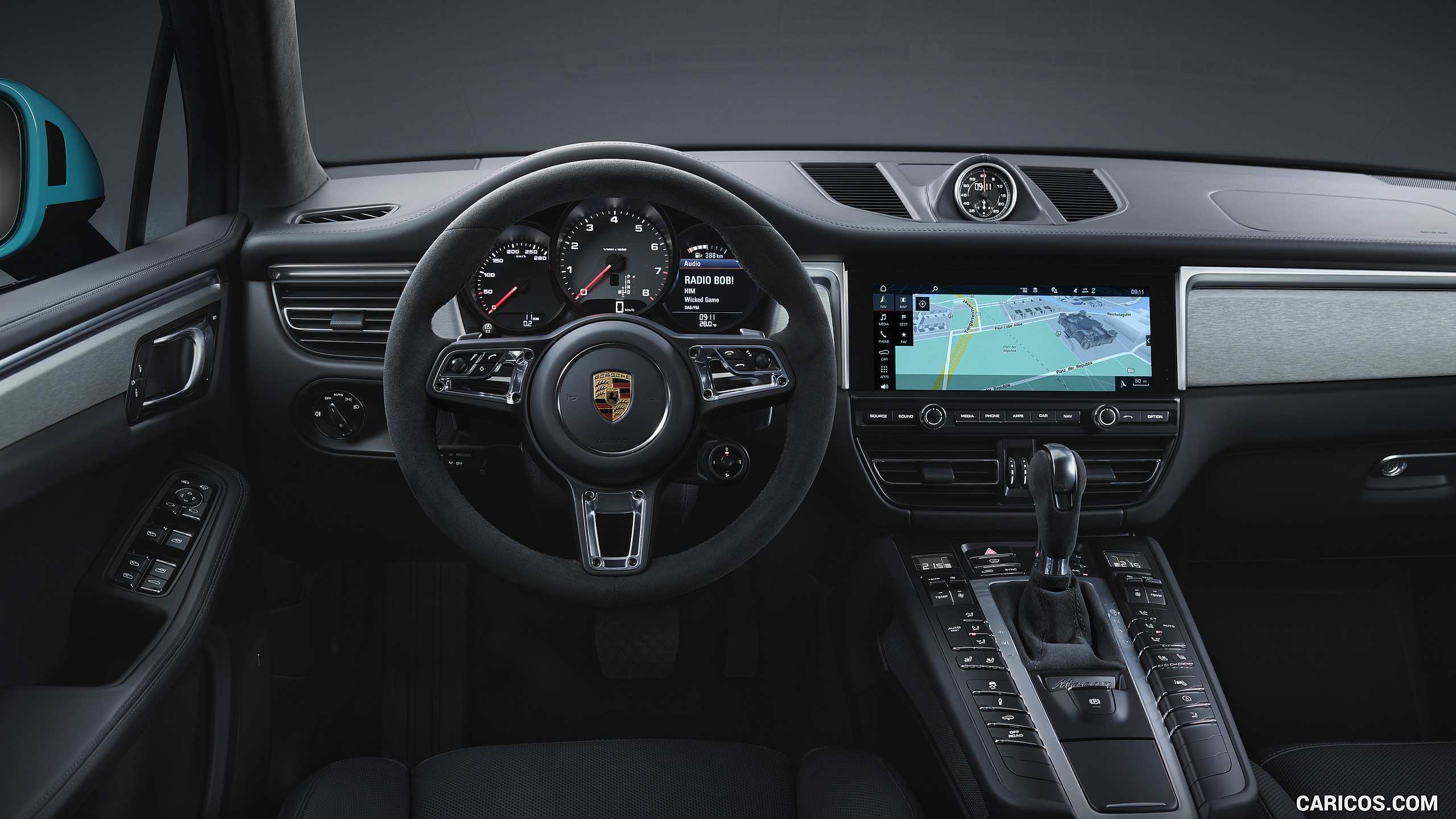 24 New 2019 Porsche Macan Interior Reviews by 2019 Porsche Macan Interior