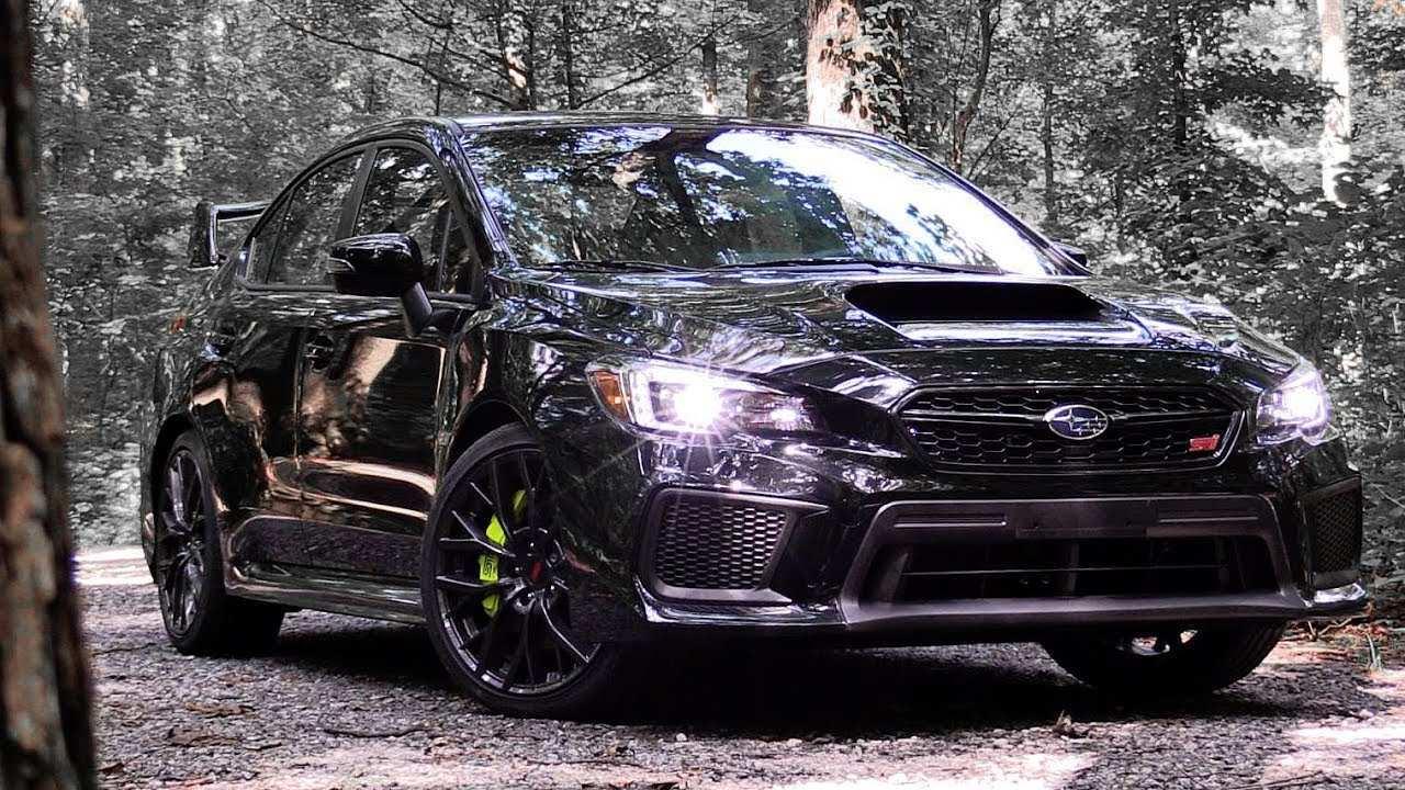 24 New 2019 Subaru Sti Review Prices by 2019 Subaru Sti Review