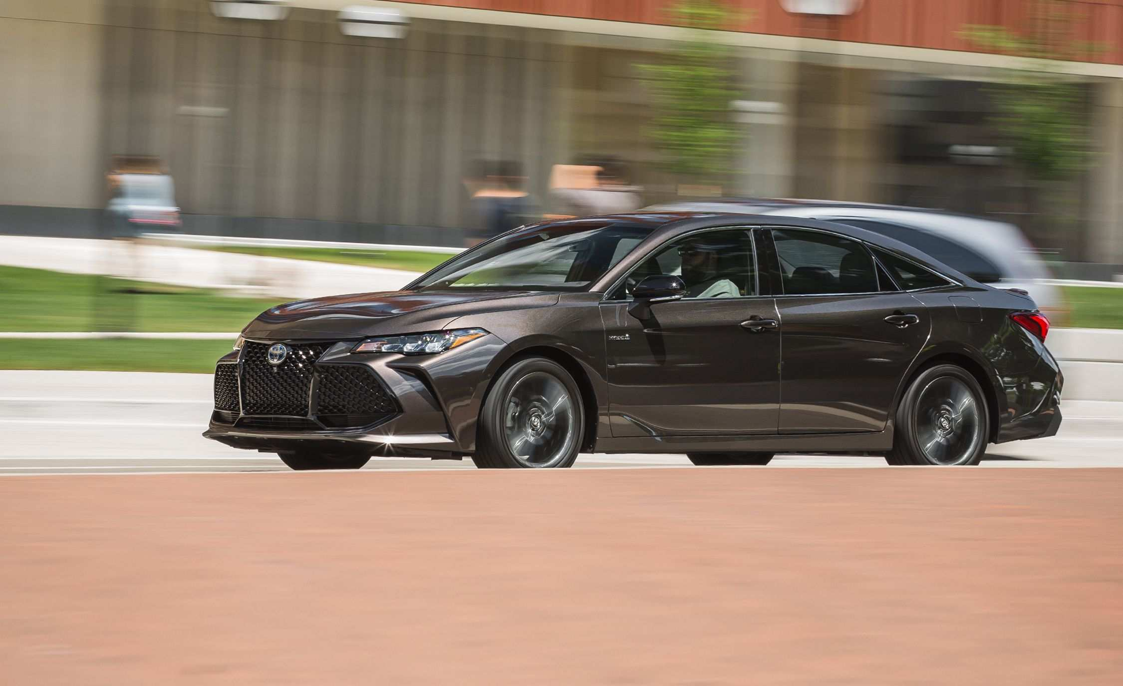 24 New 2019 Toyota Avalon Xse New Concept for 2019 Toyota Avalon Xse