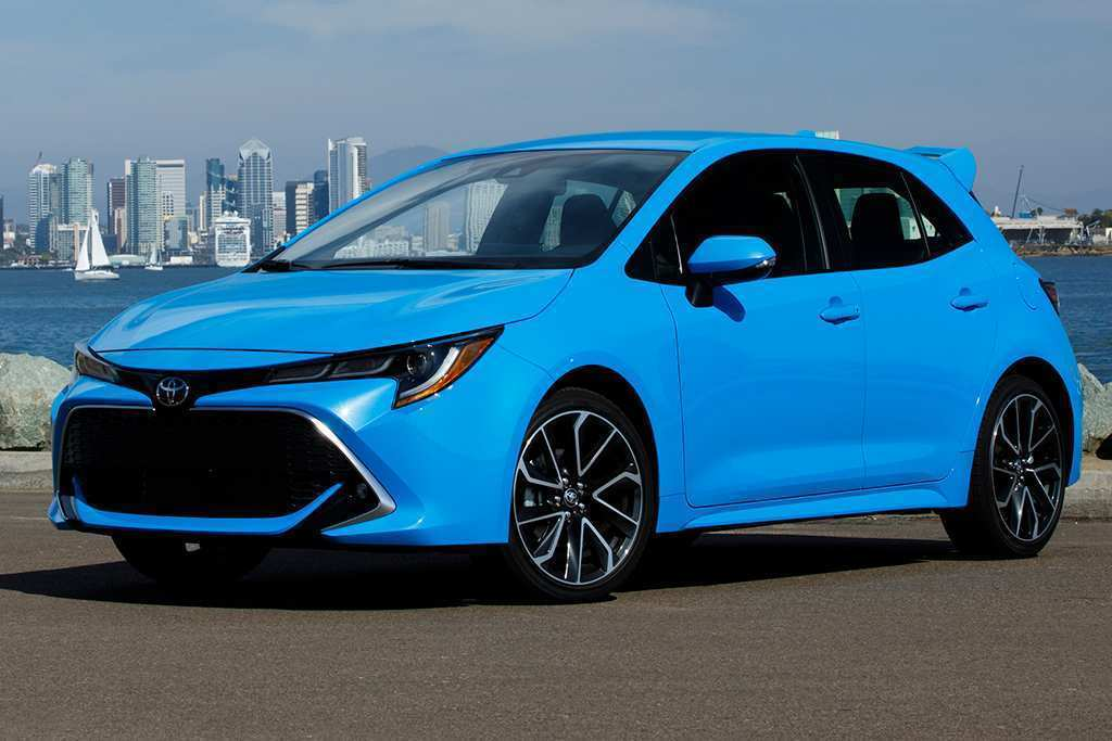 24 New 2019 Toyota Corolla Im Wallpaper with 2019 Toyota Corolla Im