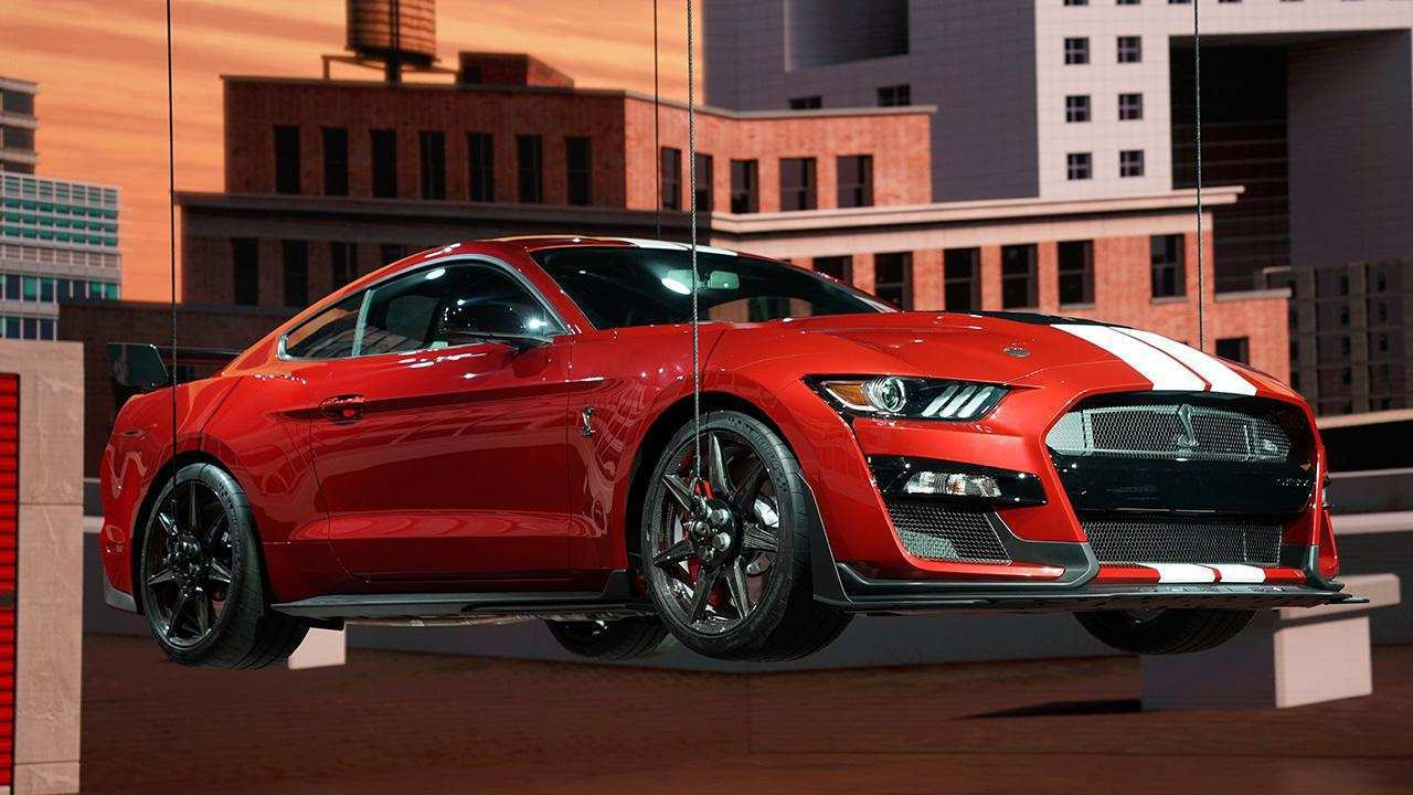 24 New 2020 Ford Shelby Gt500 Price Spesification by 2020 Ford Shelby Gt500 Price