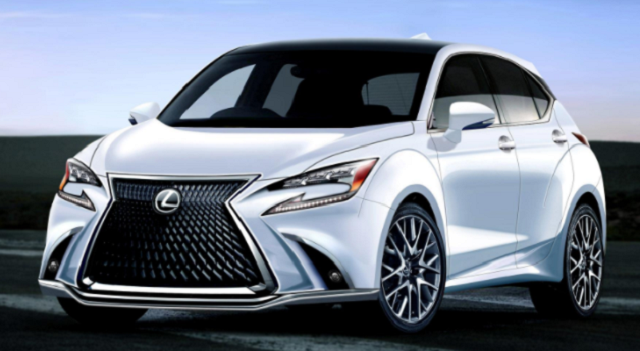 24 New 2020 Lexus Hybrid Overview with 2020 Lexus Hybrid
