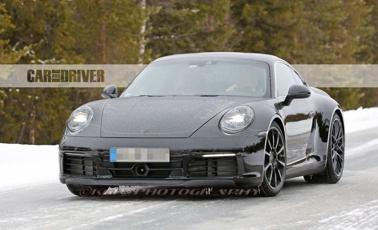 24 New 2020 Porsche 911 Release Date Picture by 2020 Porsche 911 Release Date