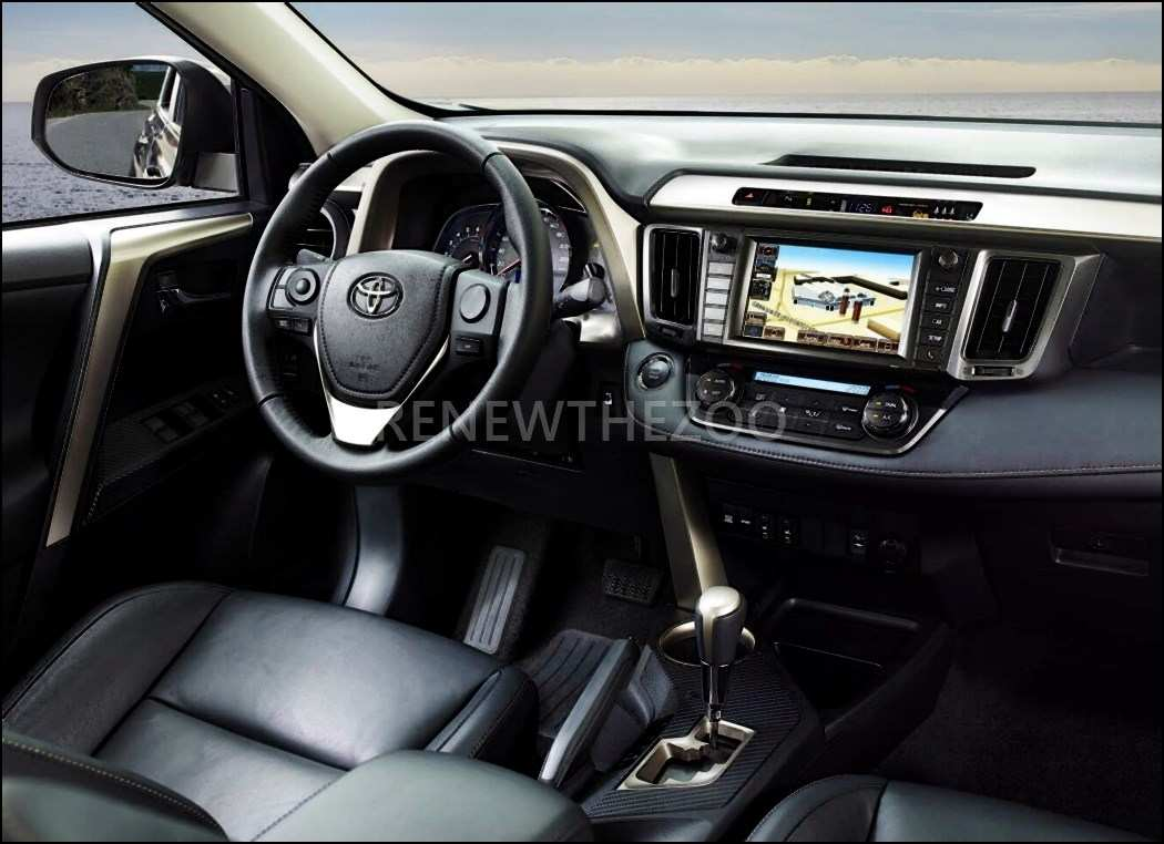 24 New 2020 Toyota Rav Price and Review with 2020 Toyota Rav