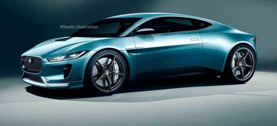 24 New Jaguar Coupe 2020 Reviews with Jaguar Coupe 2020