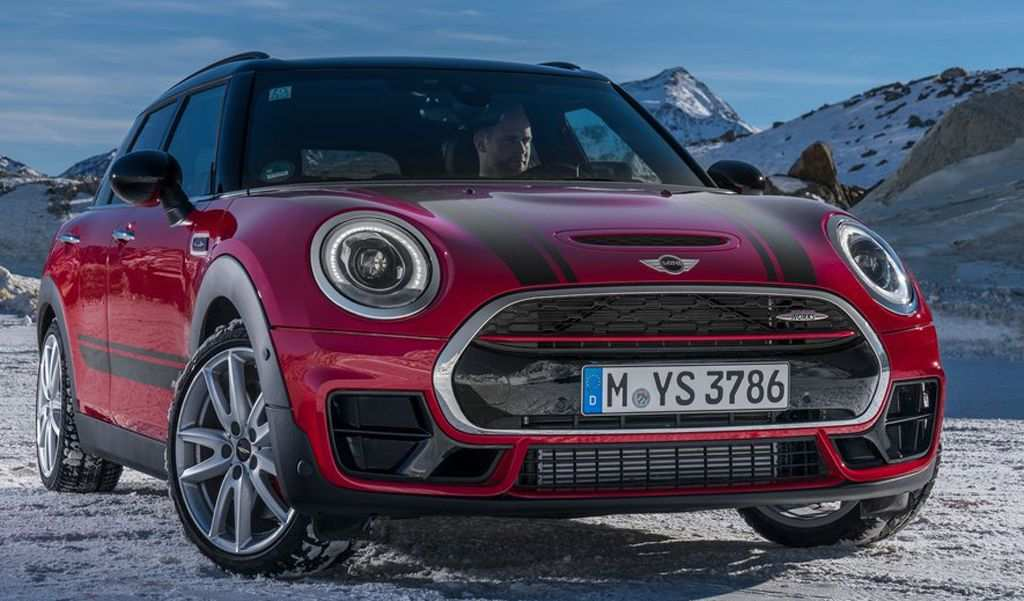24 New Mini 2019 Facelift Configurations for Mini 2019 Facelift