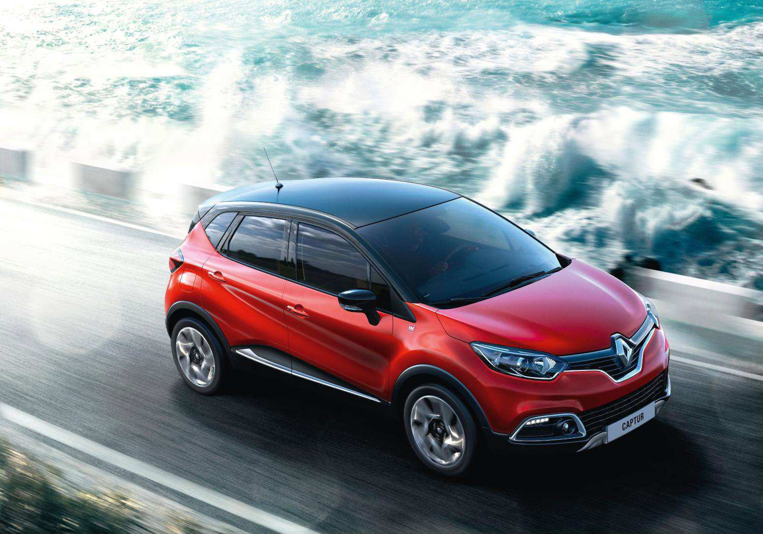 24 New Renault Captur 2020 Spy Shoot by Renault Captur 2020