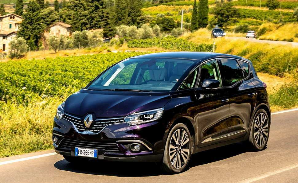 24 New Renault Scenic 2019 Exterior and Interior for Renault Scenic 2019