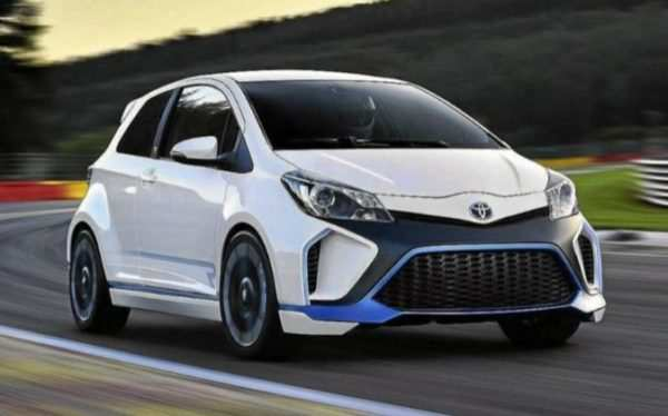 24 New Toyota Electrico 2020 Performance by Toyota Electrico 2020