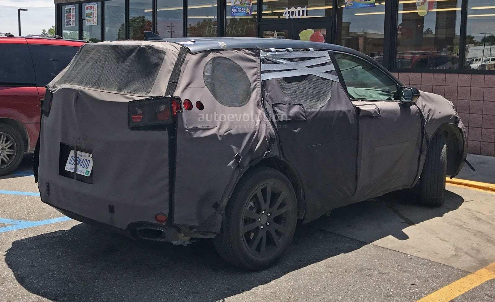 24 The 2019 Acura Rdx Spy Photos New Review by 2019 Acura Rdx Spy Photos