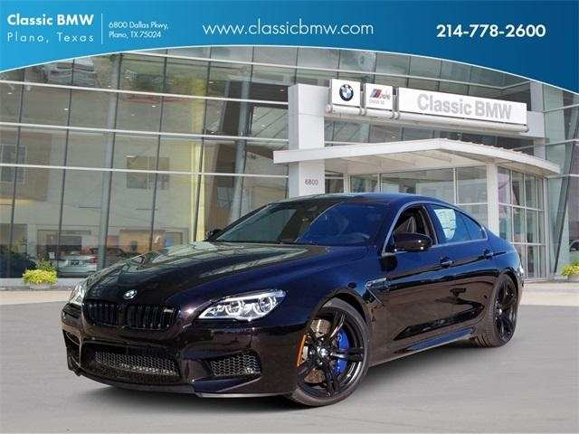 24 The 2019 Bmw M6 History by 2019 Bmw M6