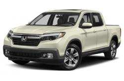 24 The 2019 Honda Ridgeline Incentives Performance by 2019 Honda Ridgeline Incentives