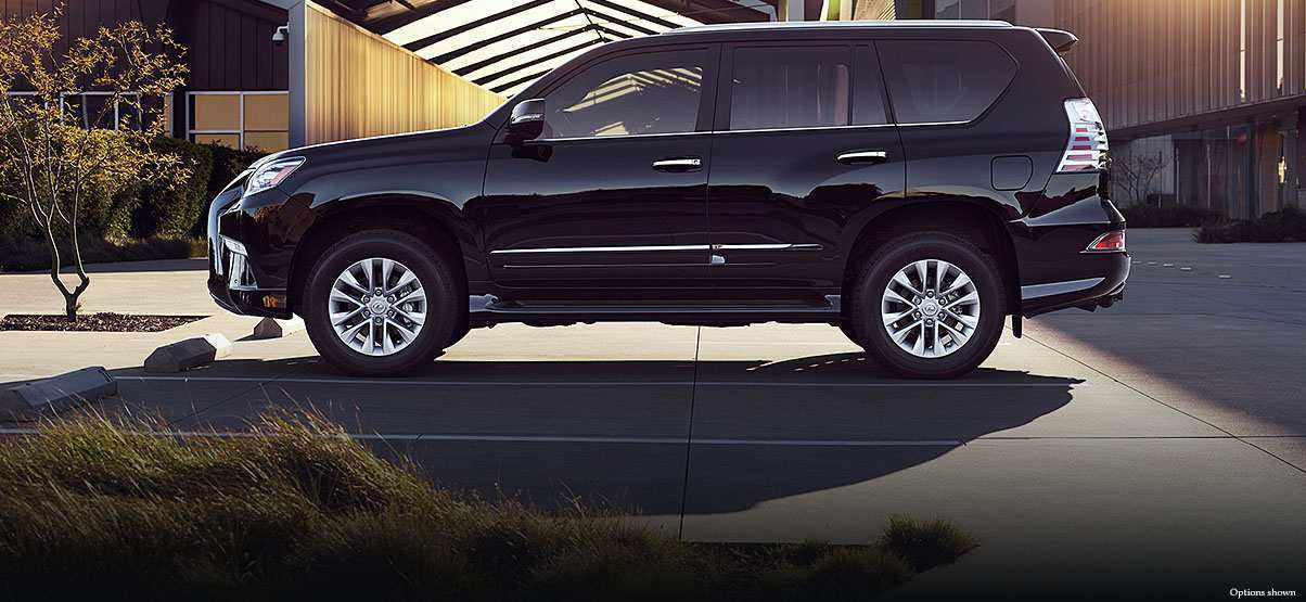 24 The 2019 Lexus Gx 460 Redesign History for 2019 Lexus Gx 460 Redesign