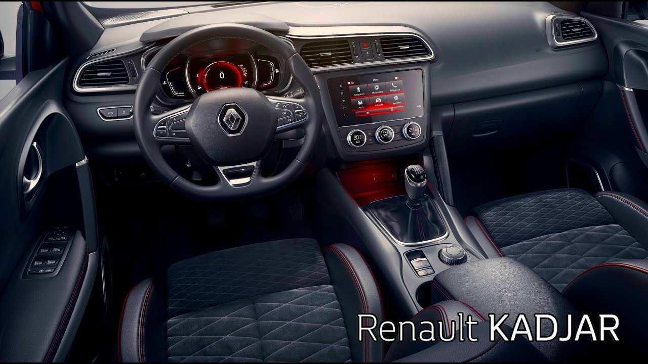 24 The 2019 Renault Kadjar Research New with 2019 Renault Kadjar