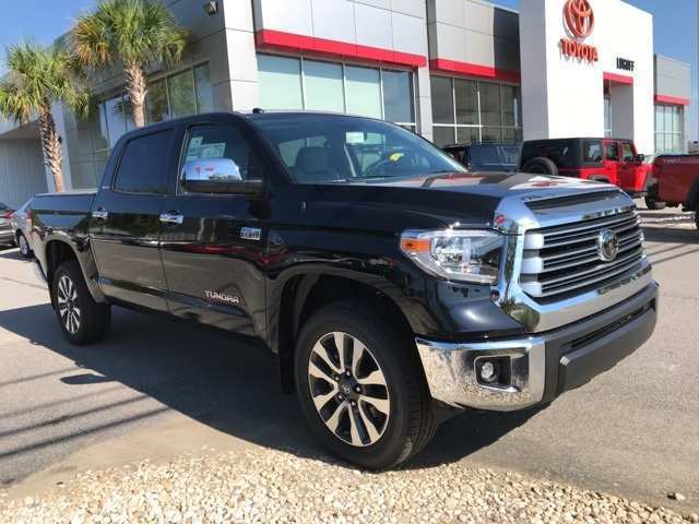 24 The 2019 Toyota Tundra Update Performance with 2019 Toyota Tundra Update