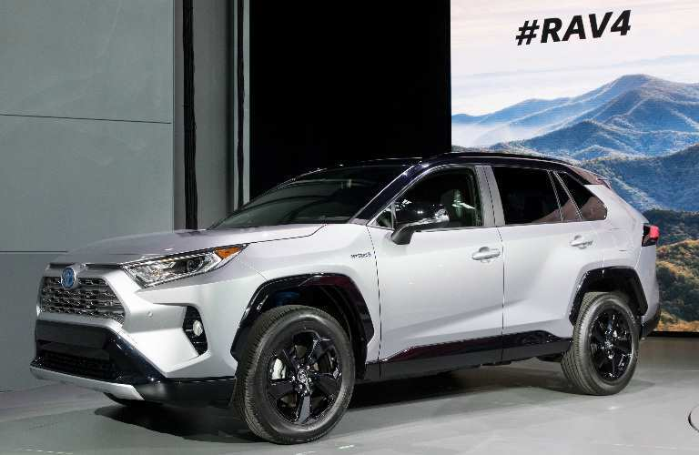 24 The 2019 Toyota Usa Images by 2019 Toyota Usa
