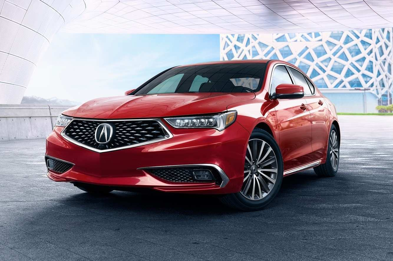 24 The 2020 Acura Tlx Release Date Configurations by 2020 Acura Tlx Release Date