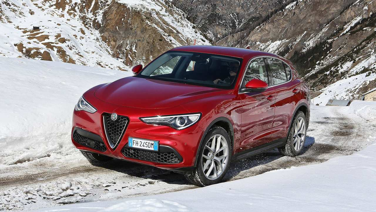 24 The 2020 Alfa Romeo Castello Overview by 2020 Alfa Romeo Castello